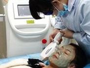 皮肤病治疗仪
