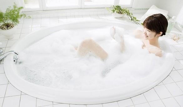 湿疹患者洗澡要注意什么